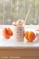 Urban Outfitters Just Peachy Mug