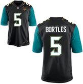 Nike Men's Blake Bortles Jacksonville Jaguars Game Jersey
