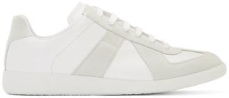 Maison Margiela Off-White Replica Sneakers