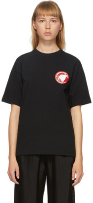 Undercover Black Toy T-Shirt