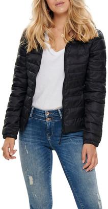 Only Tahoe Hood Jacket