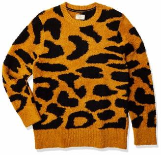 Nudie Jeans Hampus Leopard