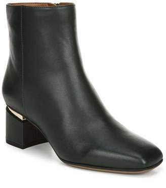 Franco Sarto Marquee Leather Bootie