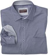 Johnston & Murphy Crisscross Neat Shirt
