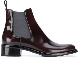 Church's Elasticated Panel Ankle Boots