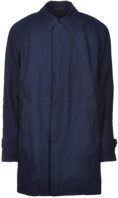 Giorgio Armani Overcoats