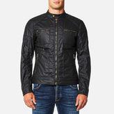 Belstaff Men's Weybridge Blouson Jacket Black
