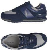 Polo Ralph Lauren Low-tops & sneakers