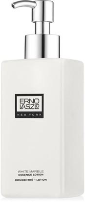 Erno Laszlo Lighten & Brighten White Marble Essence Lotion
