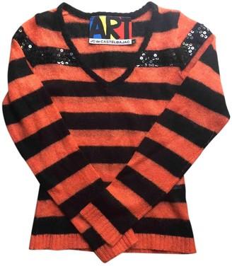 JC de CASTELBAJAC Multicolour Wool Knitwear