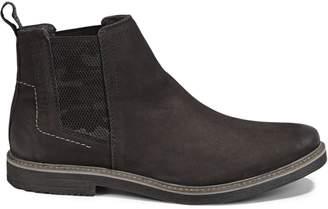 Bugatti Cando Nubuck Leather Chelsea Boots