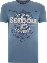 Barbour Vessel Crew-neck T-shirt