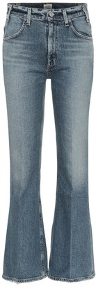 Citizens of Humanity Amelia high-rise bootcut jeans
