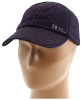 HUGO BOSS BOSS Orange Cotton Forcano Cap (Dark Blue) - Hats