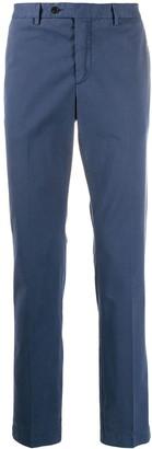 Hackett regular-leg chino trousers