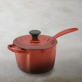Le Creuset Signature Cast-Iron Saucepan