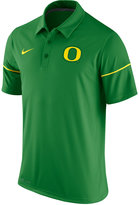 Nike Men's Oregon Ducks Team Issue Polo Shirt