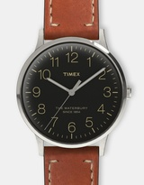 Timex Waterbury Classic Watch