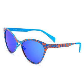 Italia Independent Women's 0022-027-0 Sunglasses