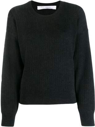 IRO oversize knit jumper