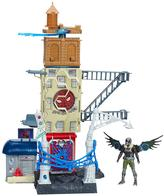 Spiderman Homecoming Marvel's Vulture Attack Set