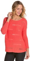 Volcom Easy Does It Sweater 8123281