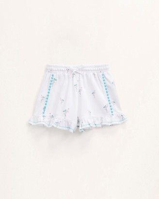 Splendid Girl Flamingo Short
