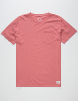 Katin Base Mens Pocket Tee