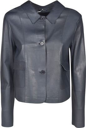 S.W.O.R.D 6.6.44 Classic Leather Jacket