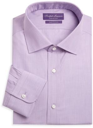 Ralph Lauren Purple Label Aston Dress Shirt