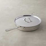 All-Clad Copper Core Nonstick Saute Pan with Lid