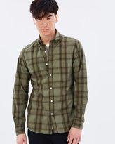 Mng Check Shirt