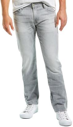 AG Jeans The Matchbox 21 Years Blue Slim Straight Leg