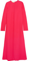 Marni Ryon Crepe Maxi Dress - Pink