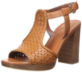 Cole Haan Women's Elettra High Platform Dress Sandal