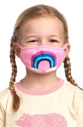 Hatley Rainbow Youth Reusable Face Mask