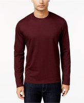 Alfani Men's Big and Tall Print Shirt, Regular Fit
