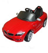 Toddler Best Ride On Cars 'Bmw Z-4' 6V Rc Ride-On Toy Car