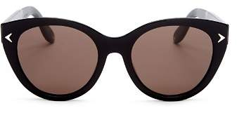 Givenchy Women's Oversized Cat Eye Sunglasses, 54mm