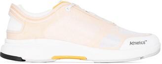 Athletics Footwear ONE low top sneakers