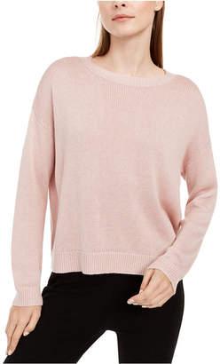 Eileen Fisher Round-Neck Sweater