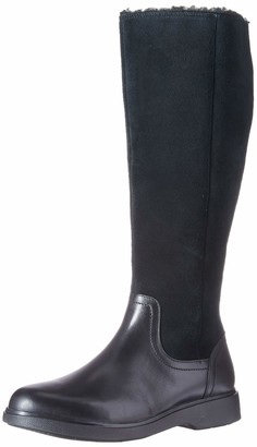 Clarks Women's Un Elda Hi Fashion Boot