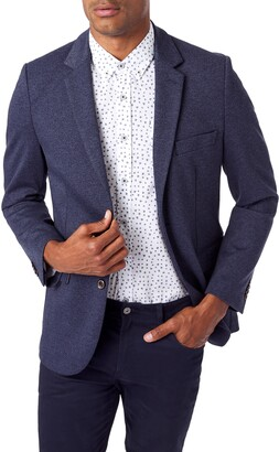 7 Diamonds Blake Trim Fit Sport Coat