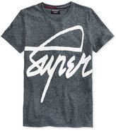 Superdry Men's Graphic-Print T-Shirt