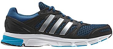 adidas Men's Duramo Nova 2 Running Shoes, Blue/Black