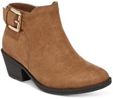 Michael Kors Fia Sali Booties, Little Girls (11-3) & Big Girls (3.5-7)