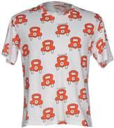 Au Jour Le Jour T-shirts - Item 12048924