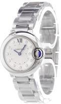 Cartier 'Ballon Bleu' analog watch