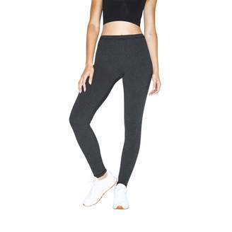 American Apparel Women's Stretch Terry Winter Legging