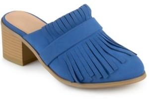 Journee Collection Women's Evelyn Mule Women's Shoes